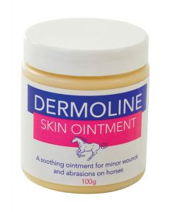 Dermoline Skin Ointment - Chelford Farm Supplies