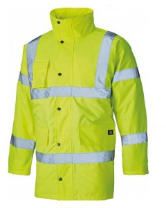 Dickies SA22045 Hi Vis Motorway Safety Jacket