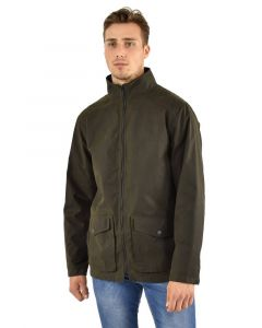 Jack Murphy Mens Dorien Wax Jacket