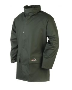 Flexothane Dortmund Lined Waterproof Jacket