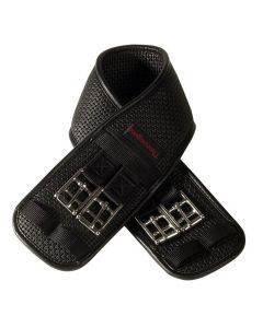 Thorowgood Dressage Girth Black
