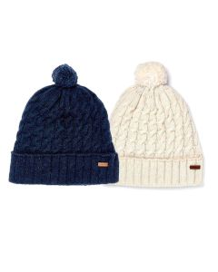 Dubarry Ladies Athboy Knitted Hat
