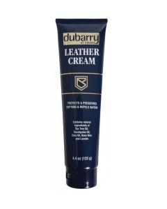 Dubarry Footwear Leather Cream
