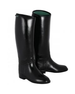 Dublin Universal Tall Boot Children Black
