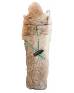 Bisley 1lb Furry Rabbit Dog Training Dummy - Cheshire, UK