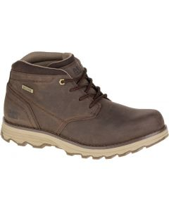 Caterpillar Elude Waterproof Boots Brown Sugar
