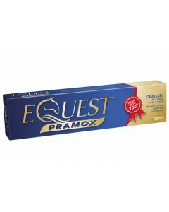 Equest Pramox Oral Gel Horse Wormer