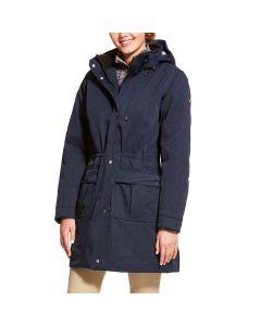 Ariat Ladies Madden Waterproof H2O Parka Coat
