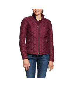 Ariat Ladies Volt Quilted Jacket