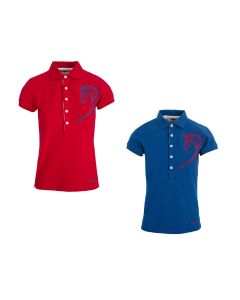 Horseware Ladies Flamboro Polo Shirt