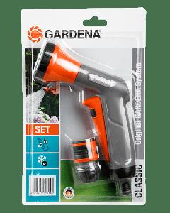 Gardena Classic Spray Nozzle (18312)