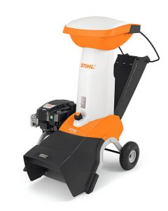 Stihl GH460 Petrol Shredder - Cheshire, UK