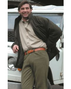 Hoggs of Fife Ghillie Waterproof Fleece