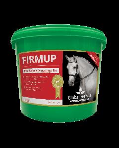 Global Herbs FirmUp 500g - Chelford Farm Supplies
