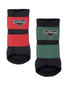 LeMieux Grafter Brushing Boots