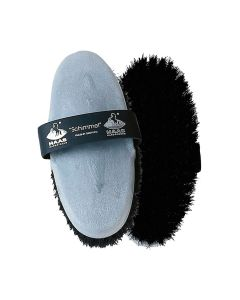 HAAS Grooming Brush for White Horses