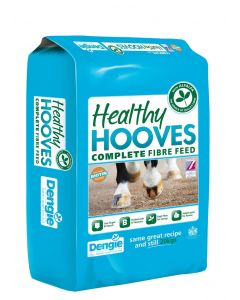 Dengie Healthy Hooves Horse Feed 20kg
