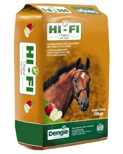 Dengie Hi-Fi Original with Apple Horse Feed 20kg