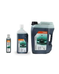 Stihl HP Super Two-Stroke Engine Oil