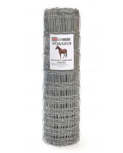 HT10/107/8 Horse Fence Netting 50m
