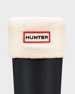 Hunter Welly Socks Cream