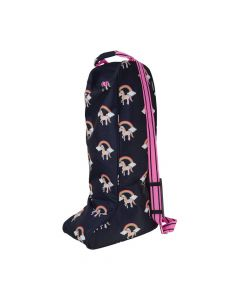 Hy Equestrian Unicorn Boot Bag - Chelford Farm Supplies