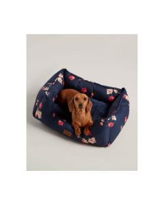 Joules Floral Box Dog Bed - Chelford Farm Supplies