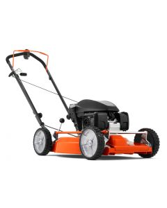 Husqvarna LB553S Commercial Lawn Mower - Cheshire, UK