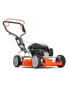 Husqvarna LB553Se Commercial Lawn Mower - Cheshire, UK