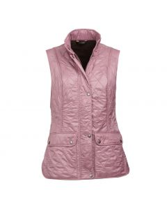Barbour Ladies Wray Gilet - Cheshire, UK