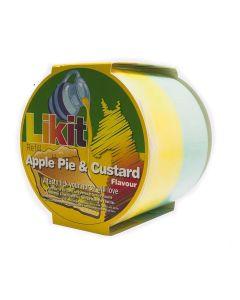Likit Refill Apple Pie & Custard 650g - Chelford Farm Supplies