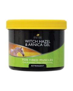 Lincoln Witch Hazel & Arnica Gel - Chelford Farm Supplies