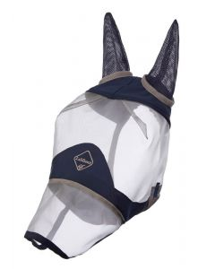 LeMieux Armour Shield Protector Full Fly Mask With Ears & Nose