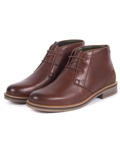 Barbour Mens Readhead Chukka Boots