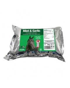 NAF Mint and Garlic 2kg