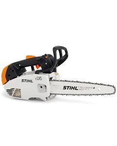 Stihl MS150TC-E Commercial Chainsaw