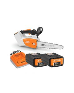 Stihl MSA161T Commercial Battery Chainsaw Bundle