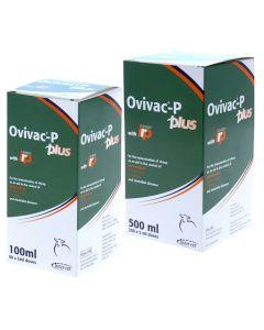 Ovivac P Plus Lamb & Sheep Vaccination