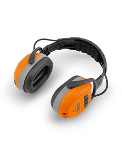 Stihl Dynamic Ear Protectors with Bluetooth - Cheshire, UK