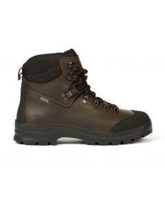 Aigle Laforse Walking Boot Brown