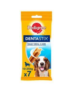 Pedigree DentaStix Chew Treats Medium 7 Pack - Chelford Farm Supplies