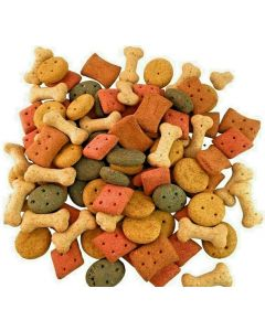 Pointer Mixed Biscuit Treats 10kg - Chelford Farm Supplies