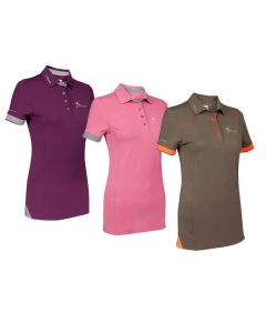 LeMieux Ladies Polo Shirt