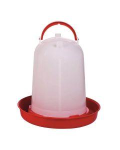 Plastic Poultry Drinker 3L