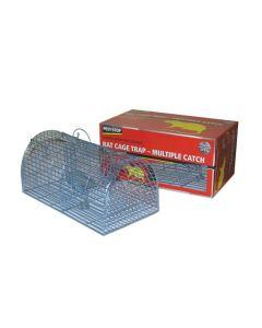 Pest-Stop Multicatch Rat Cage Trap