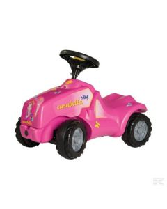 Rolly Minitrac Carabella Ride on Toy - Cheshire, UK