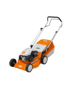Stihl RM248 Lawn Mower - Cheshire, UK