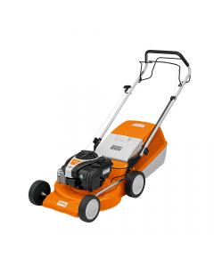Stihl RM248T Lawn Mower - Cheshire, UK