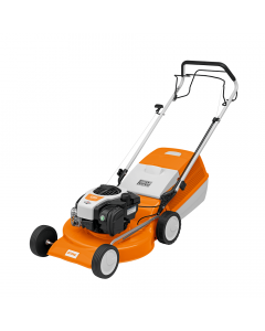 Stihl RM253T Lawn Mower - Cheshire, UK