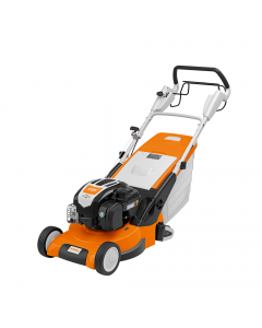Stihl RM545VR Rear Roller Lawn Mower - Cheshire, UK
